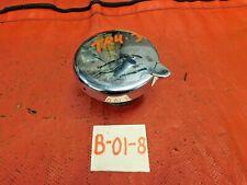 Triumph TR4, TR3, Gas Cap, Original, !!