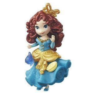 Disney Princess Little Kingdom Merida Action Doll Figures
