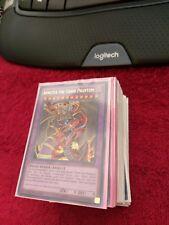 Yugioh Sacred Beast Deck! Armityle Raviel Uria Hamon Dark Summoning Para + Bonus