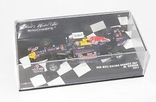 1/43 RED BULL Racing RENAULT RB7 2011 Stagione Mark Webber