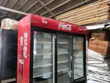Beverage-Air 3-door Reach-in Refrigerator Cooler Model Mt66