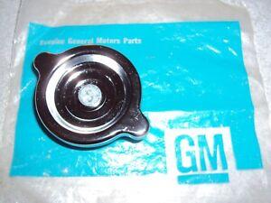 GM NOS Oil Cap Pontiac Firebird Formula Trans Am Lemans GTO Judge Tempest