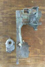 Yamaha Jog 50 CY50 engine block motor 3KJ