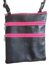 Bolsos de mujer bandolera pequeña color principal rosa