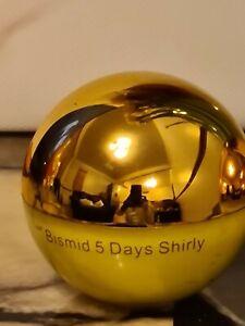 ORIGINAL  BISMID 5DAYS CREAM SHIRLEY