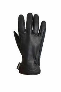 New Genuine Triumph Dereham Gloves Gore-tex MGVS18126