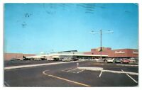1978 Southdale Shopping Center, Minneapolis, MN Postcard
