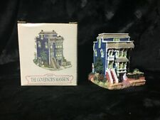 """Liberty Falls Collection """"The Governor's Mansion"""" Ah105 Miniature"""