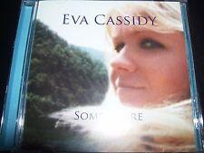 Eva Cassidy Somewhere CD – Like New