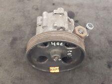Peugeot 406 2001 Diesel Power steering pump 9640830580 98kW GENUINE VEI2745