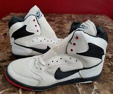 Vintage Nike Air Field General High OG Football Turf Shoes Sneakers Mens sz 11
