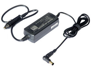 Auto Car Charger for Dell Latitude 14 5490, 14 7404, 14 7414, 14 7450, 14 7480