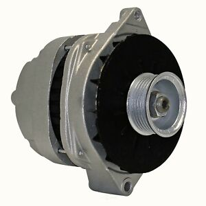 Remanufactured Alternator  ACDelco Professional  334-2402