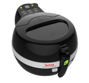 Tefal ActiFry FZ710840 Electric Deep Fryer - Black