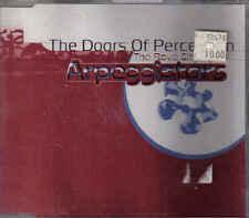 Arpeggiators-The Doors Of Percipation cd maxi single