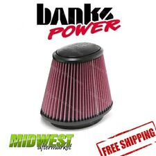 Banks Power Air Filter Element 2003-2008 Ford 5.4L 6.0L Powerstroke Oiled Filter