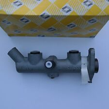 Renault  17 TL maitre cylindre neuf Renault origine 7700545792
