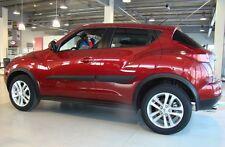 Schutzleisten für Nissan Juke ab 2011 5-türig