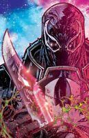 Venom #29 NM Virgin Variant Jonboy Meyers | Eddie Brock | Codex | Knull 🔥KEY🔥