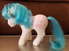 Vintage My Little Pony FIFI FROM PERM SHOPPE