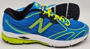 New Balance Acteva Lite 851 Trainers ME851BB1 Blue/Green/White UK9/US9.5/EU43