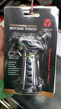 Pocket Hand Butane Hot Jet Flame Torch Lighter Soldering Welding packed