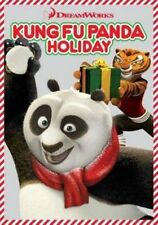 Kung Fu Panda Holiday 0037117077434 DVD Region 1