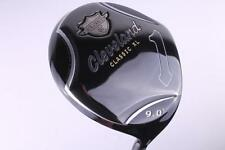 MENS CLEVELAND CLASSIC XL 1 WOOD DRIVER STIFF FLEX GRAPHITE SHAFT 9* CLEARANCE