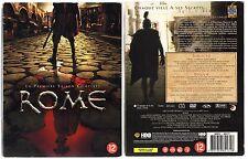 ROME - Intégrale saison 1 - Trés Beau Coffret Bois Collector - Digipack - 6 DVD