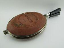 Vintage Clay La Cotta La Salute E. Nella Cotta Marchio Depositato Cookware Italy