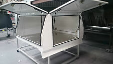 Canopy Tray Combo Aussie Made , Ute Box , Tray , Toolbox , Service Body