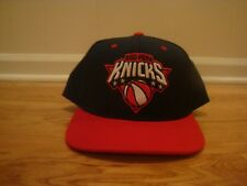 ac1b135c6a6 VTG style New York Knicks snapback hat cap NBA blockhead Mitchell   Ness  retro
