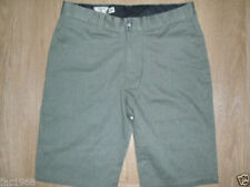 Shorts e bermuda da uomo verdi marca Volcom