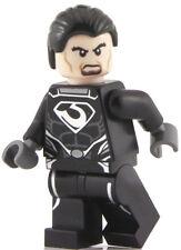 LEGO SUPER HEROES Minifig GENERAL ZOD DC Comics Superman Captain America 76002