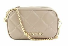 VALENTINO by Mario Valentino Ocarina Belt Bag Gürteltasche Tasche Taupe