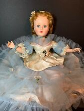 Gorgeous American Character Sweet Sue 18� Walker Doll All Original In Box
