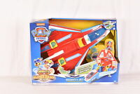 Paw Patrol Super Paws Mighty Jet Command Center w/ lights & Sounds