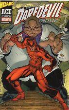 Daredevil Wizard Ace Edition (NM)`03