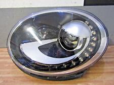 XENONSCHEINWERFER links + VW Beetle + Scheinwerfer LED Steuergerät + 5C1941031D