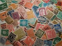 50+ All Different Vintage German Deutsche Post Deutschland Stamps 50% Mint