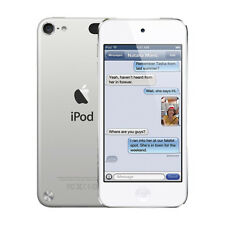 Apple iPod Touch 5th Generation Silver & White (16Gb)