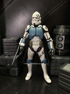 "Star Wars Custom 6"" Black Series Clone Trooper Assassin Action Figure Inspired"