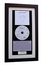 JASON MRAZ Sing Dance Steal CLASSIC CD Album QUALITY FRAMED+EXPRESS GLOBAL SHIP