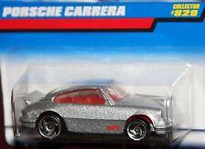 Hot Wheels Porsche Carrera Collector #829