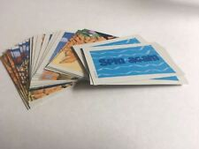 Veggie Tales Jonah the Overboard Adventure Game Replacement Parts all 36 Cards