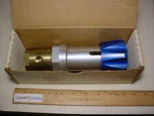GO inc. PR50-2C11C3L1H1 Regulator Max input 4000 psi / 0-2000 psi out