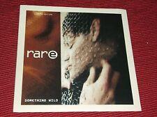 "Rare:   Something Wild     7""  Near Mint"