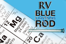 Blue Lightning RV Magnesium Anode Rod