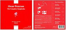 COFFRET NEUF 6 CD JAZZ - Oscar PETERSON