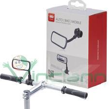 Specchietto specchio retrovisore regolabile HR-imotion bici bicicletta manubrio